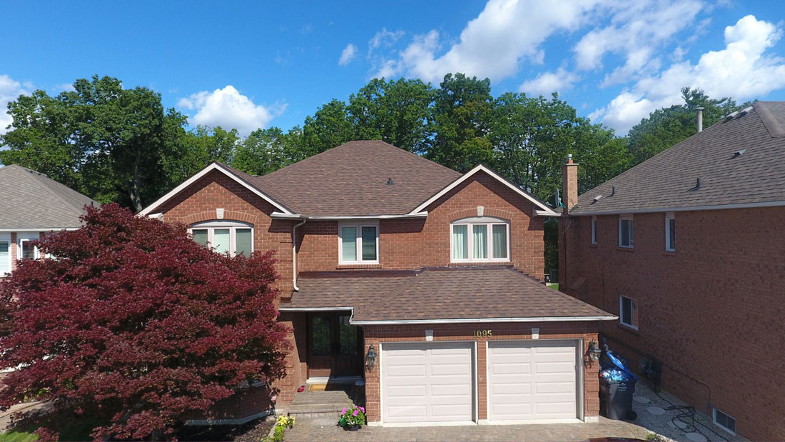Commercial Roofing Kitchener Waterloo